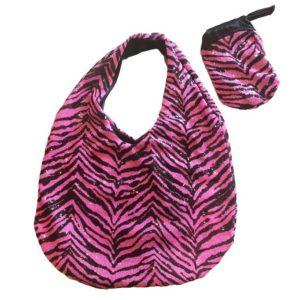 Candy Zebra ETSY