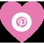 Heart-Pinterest